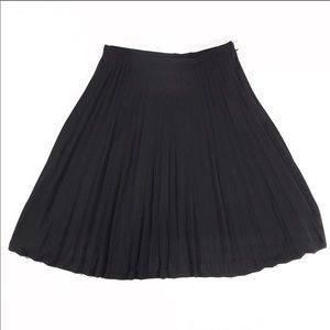 French Connection According Pleated Skirt